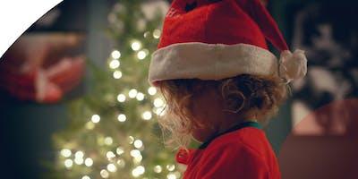 Stockland Baulkham Hills - Sensitive Santa