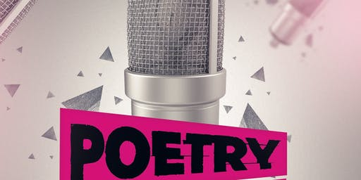 Poetry Appreciation Month on Downtown Hott Radio.