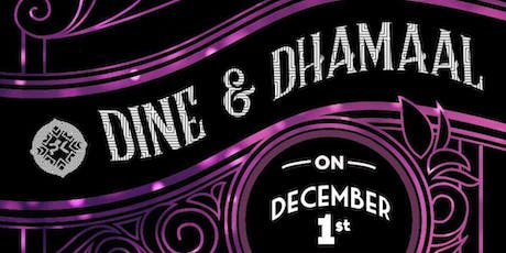 PSS Dine & Dhamaal tickets