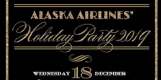Alaska Air Station Celebration