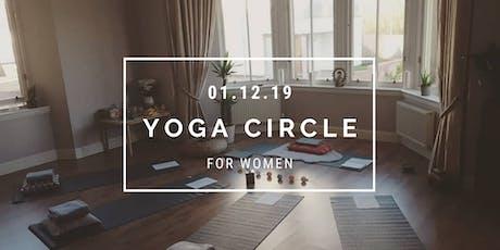 Kundalini Yoga Circle for Women tickets