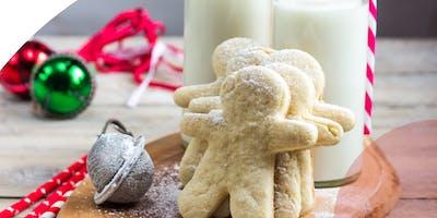 Stockland Baulkham Hills - Santa's Breakfast