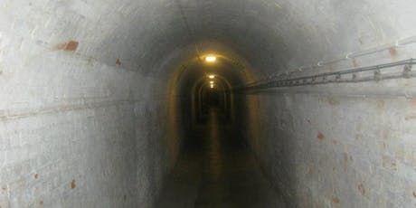 Fort Purbrook Ghost Hunt tickets