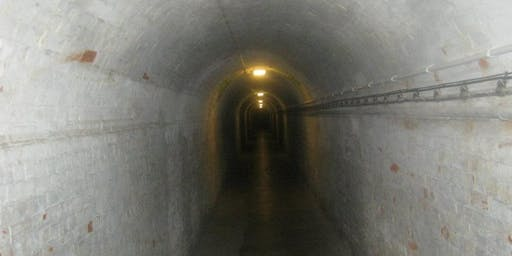 Fort Purbrook Ghost Hunt
