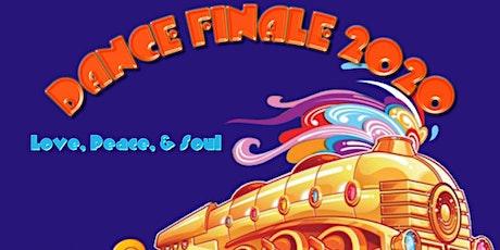SOUL TRAIN DANCE FINALE 2020 entradas