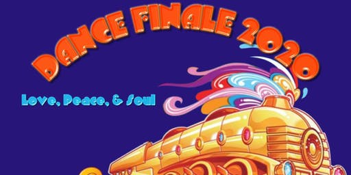 SOUL TRAIN DANCE FINALE 2020