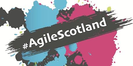 Agile Scotland - Dynamic Earth - MARCH 2020 tickets