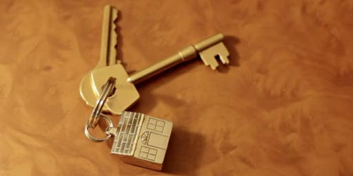 ABC's of Homebuying: How to Obtain your Keys