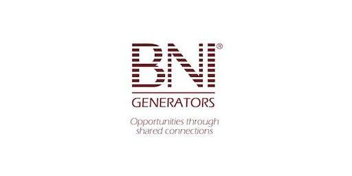 Copy of BNI Generators
