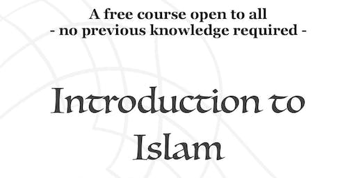 Introduction to Islam - Free Course