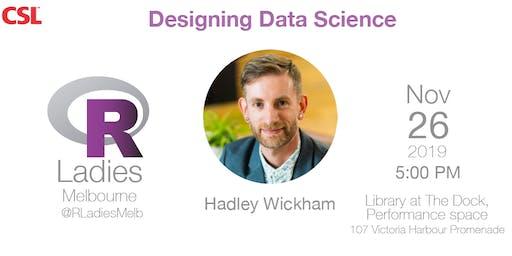 Designing Data Science