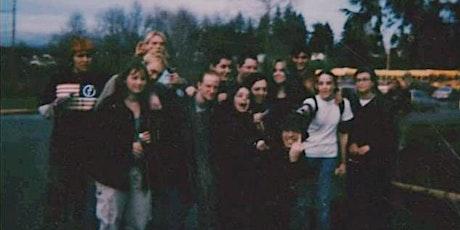 Stanwood Class of 2000 20yr. Multi Reunion tickets