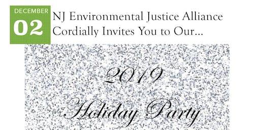 2019 NJEJA Holiday Party