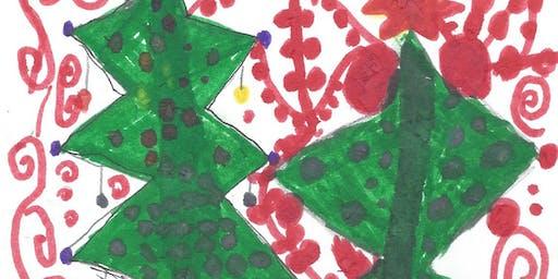 Weihnachtsbasar .alf Schule