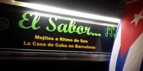 Clases de Bachata & Salsa (Gratis) entradas