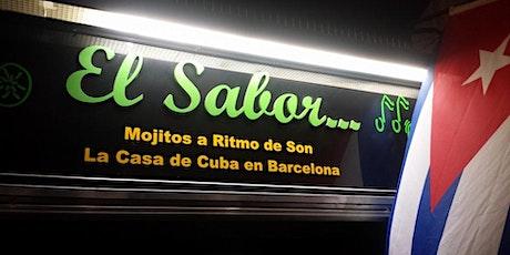 Clases de Bachata & Salsa (Gratis) tickets