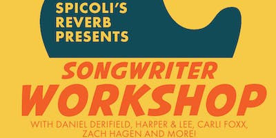 Songwriter Workshop and Star Search Concert!