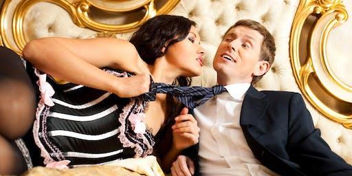 Speed Dating | As Seen on BravoTV, VH1 & NBC! | Singles Event in San Antonio