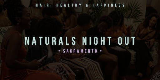 Naturals Night Out - The Series