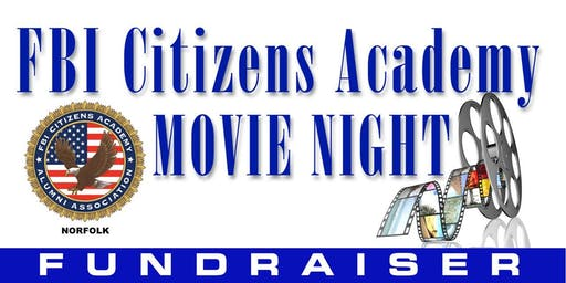 Norfolk CAAA Movie Night Fundraiser: Knives Out