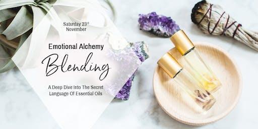 Emotional Alchemy Blending - Brisbane