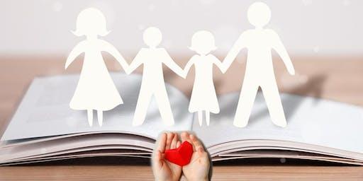 GRATUIT! Mini-conférence : Parent-Guide Parent-Complice