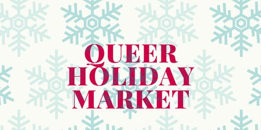 Queer Holiday Market by Dyke Bar Takeover