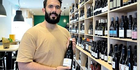 Découverte de vins cultivés en biodynamie billets
