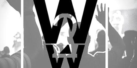 Wired 2 Worship tickets