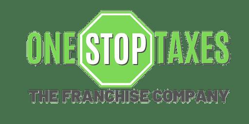One Stop Taxes Super Saturday Lexington - Tax Training Expo