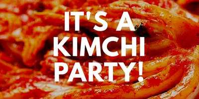 Atelier Kimchi & Kombucha