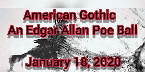 American Gothic: An Edgar Allan Poe Ball