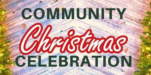Community Christmas Celebration