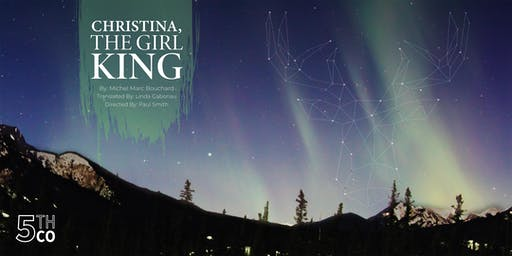 5th Co Presents Christina, The Girl King