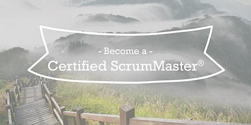 Certified ScrumMaster (CSM) Course, El Segundo, CA, Feb 17-18, 2020