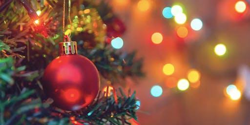 Party de Noël - Live Your Best Life Nation!!
