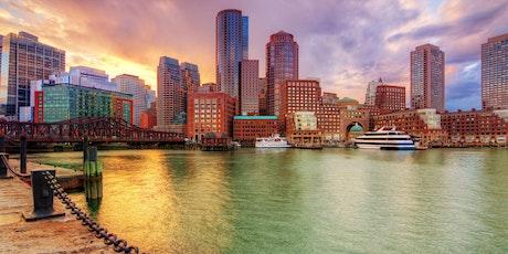 Boston Career Fair ingressos