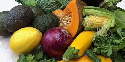 BEYOND SOUL FOOD: A Re-imagining Healthcare & Wellness Forum