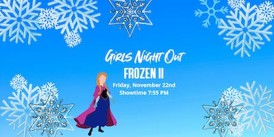 MADE Girl's night out- Frozen II