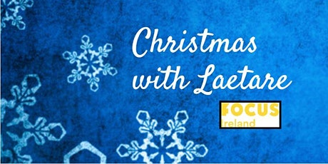 Christmas with Laetare 2019 tickets