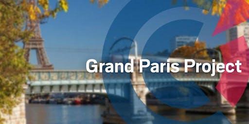NSW   The ''Grand Paris'' Project: a business case for Australia's metro network development