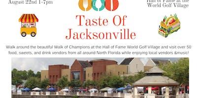 Taste of Jacksonville