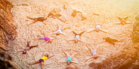 Gold Coast World Record Attempt - Sand Angels tickets