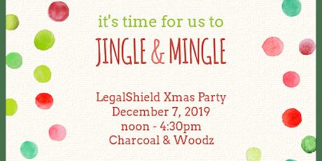 LegalShield Xmas Party tickets