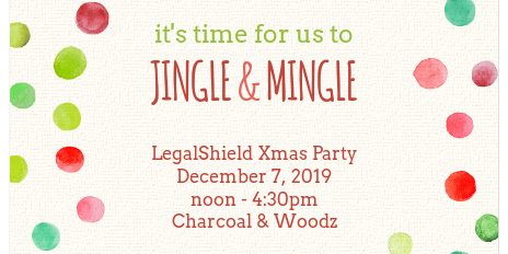 LegalShield Xmas Party