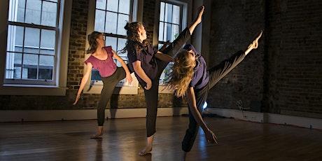 CMD presents Modern Dance Primitive Light 2019 tickets