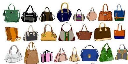 Hustlin' for Handbags
