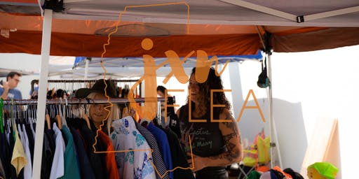 JXN Flea Market + Party | Small Business Saturday