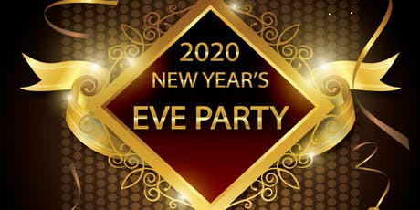 #60 Social Club New Year's Eve Party tickets