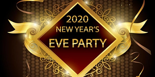 #60 Social Club New Year's Eve Party